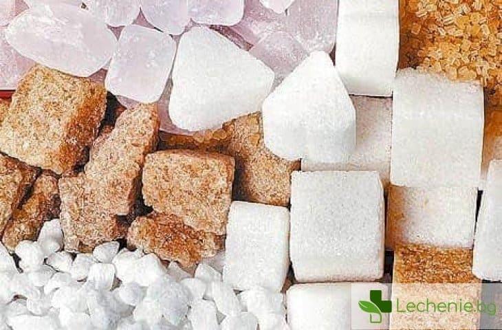 Данък върху захарта ще съсипе икономиката, но ще подобри общественото здраве
