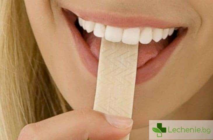 7 факта за ползата и вредата от дъвката