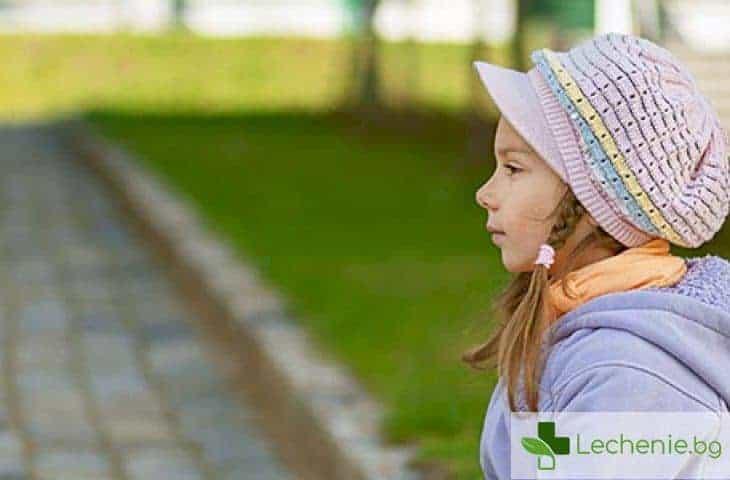 Променят ли мозъка депресията и чувството за вина в детска възраст?