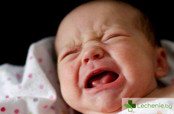 5 детски кожни заболявания, които не трябва да се лекуват