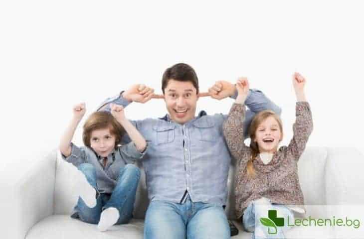 5 съвета как да успокоите хиперактивно дете