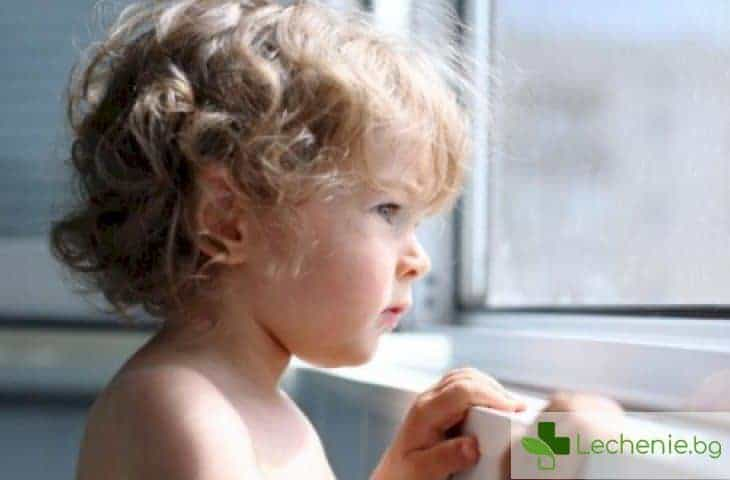 Внимание, отворени прозорци - как да не допуснем детето да падне от отворен прозорец