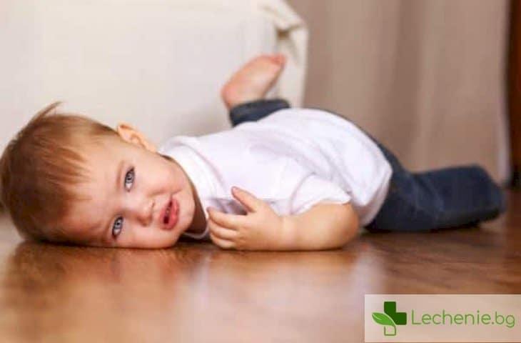 Непослушко - топ 5 признака, че детето е разглезено