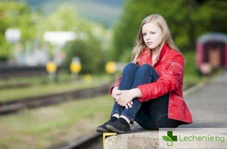 Индикации за самоубийство - ето как да разберете, че детето ви мисли за смърт