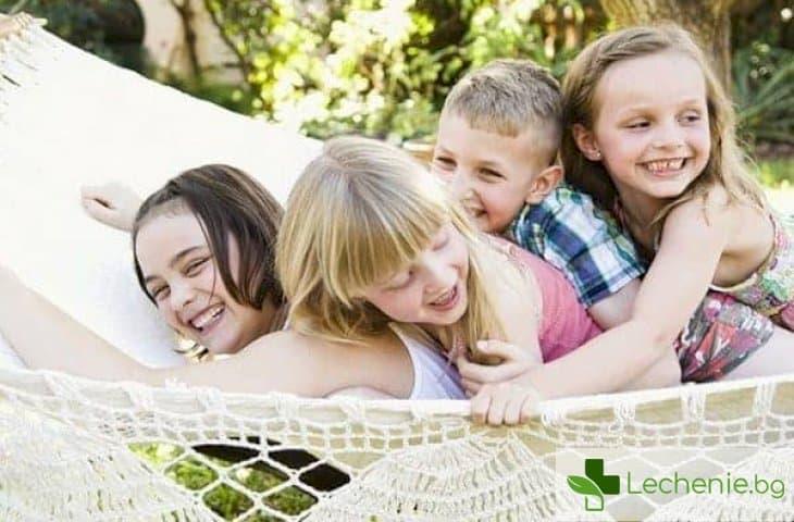 Това е важно да се знае - топ 6 факта за най-честите детски заболявания