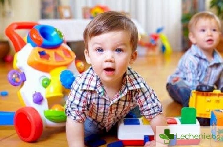 Ето как да научите детето да си играе само - топ 6 начина