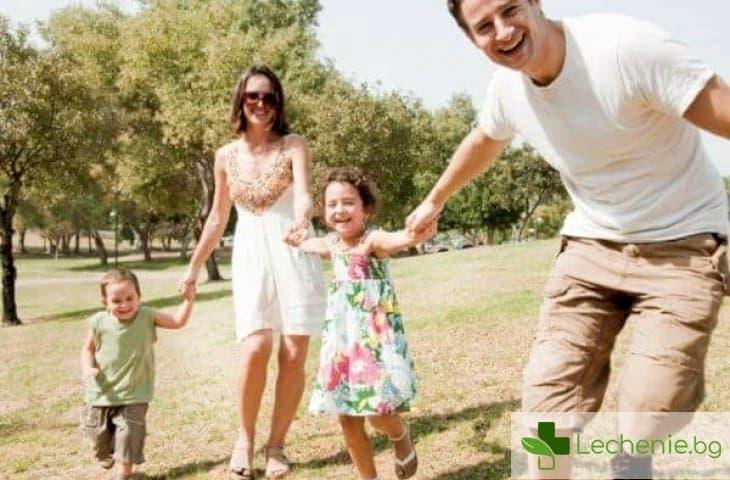 Без вина виновни - защо обичаме децата си по различен начин