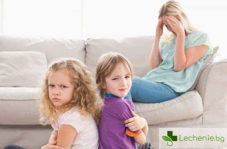 Топ 3 начина как децата ви манипулират и как правилно да реагирате