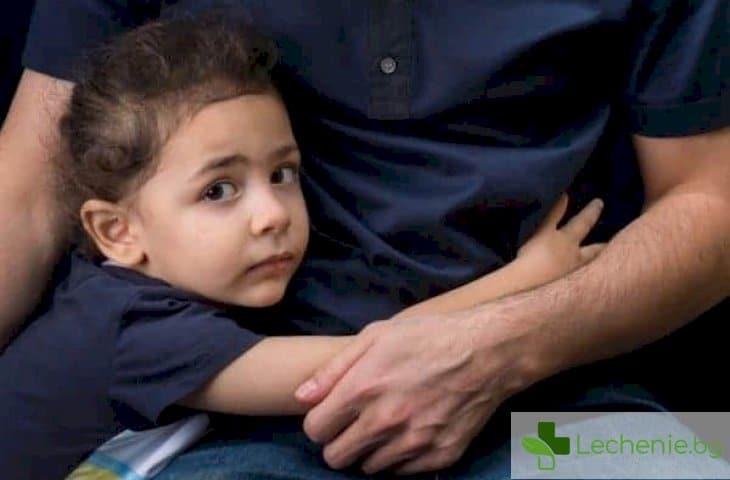 Твърде силна любов - как да престанете да живеете заради своето дете