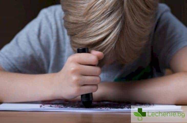 Ако пребият детето ви в училище - ето какво да направите