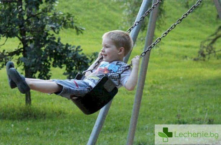 Топ 6 правила как да направите лятото безопасно за детето