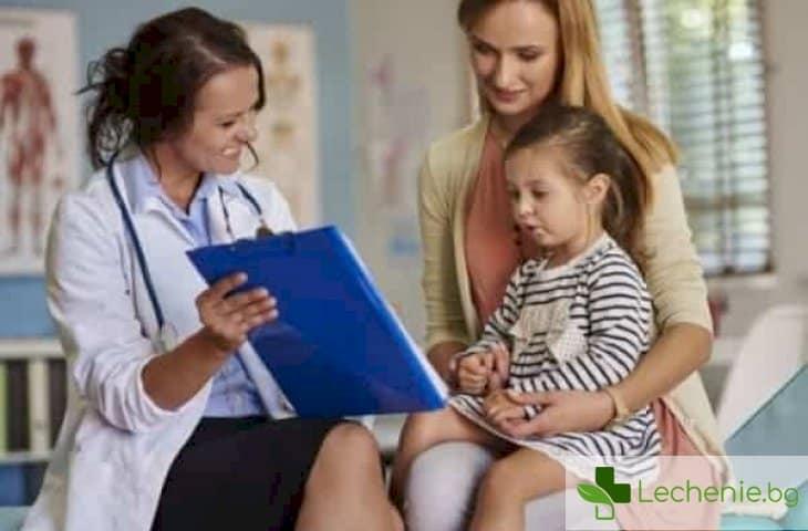 Наследници по право - ето кои 5 заболявания родители предават на децата