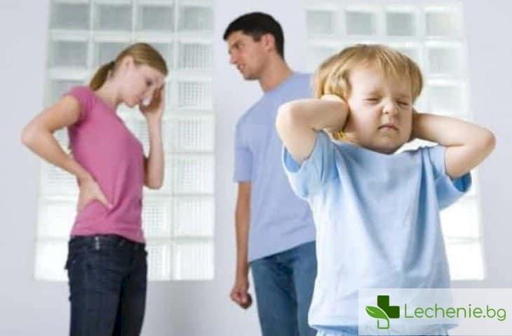 Семейство заради децата - в капана на илюзиите