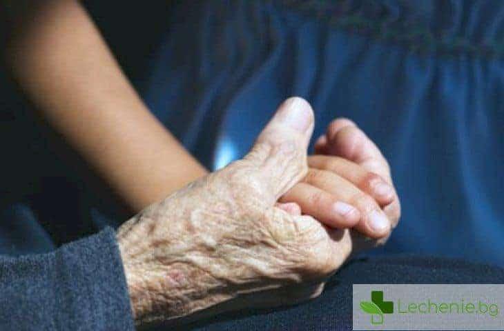 Защо внуците се обичат повече от децата