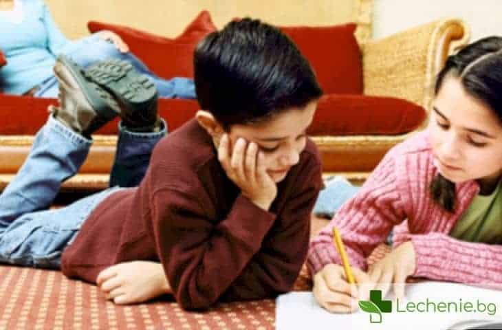 Защо първородните деца винаги са по-умни от родените след тях