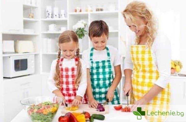 Топ 3 навика, които децата ТРЯБВА да усвоят, докато станат на 10