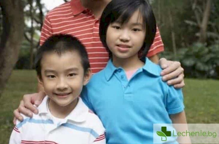 Уроци по послушание - как възпитават децата в различните държави