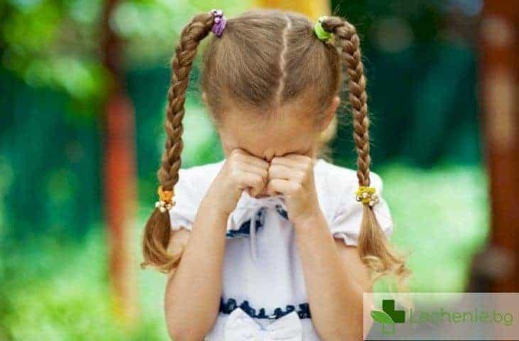 5 неща, които никога не трябва да правите при възпитанието на децата си