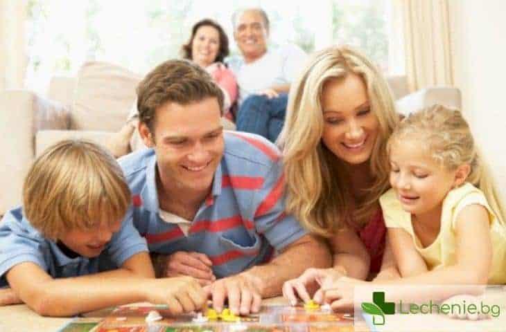Какво очакват родителите от своите деца