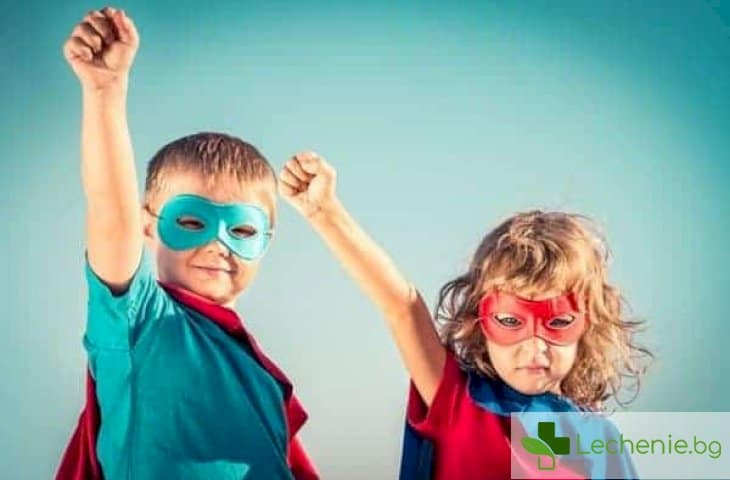 Силен характер - как да развиете волята на вашето дете