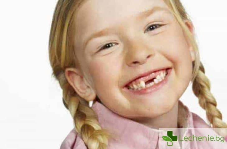 Какви са причините за деформации на зъбните редици на децата и тийнейджърите