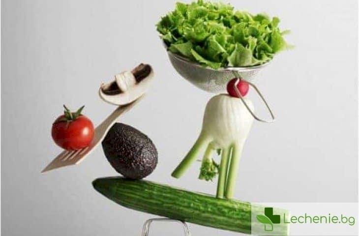 Ето как излишните килограми са свързани с недохранване в детството