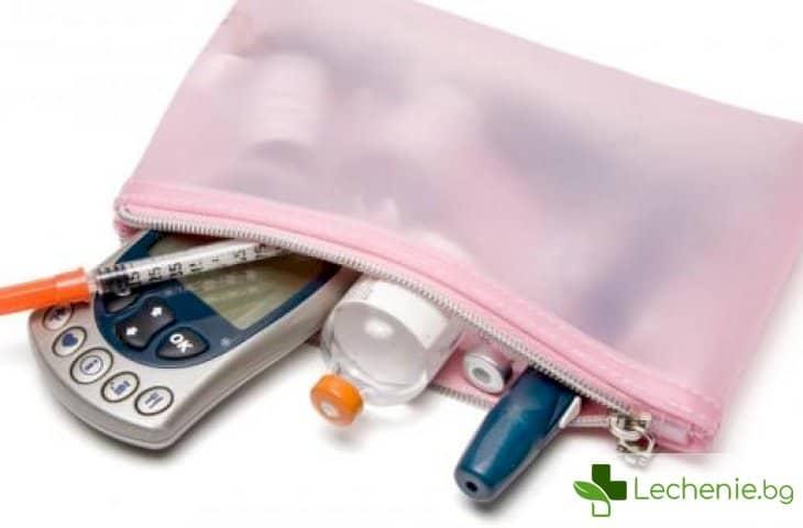 Ето какви лабораторни изследвания са необходими при захарен диабет
