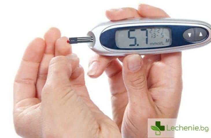 8 мита за захарния диабет
