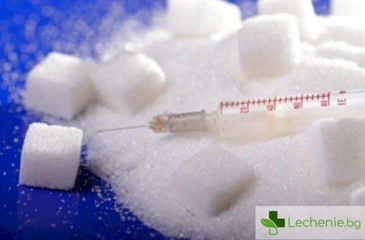 """""""Нямото"""" заболяване - как да разпознаете първите признаци на диабета"""
