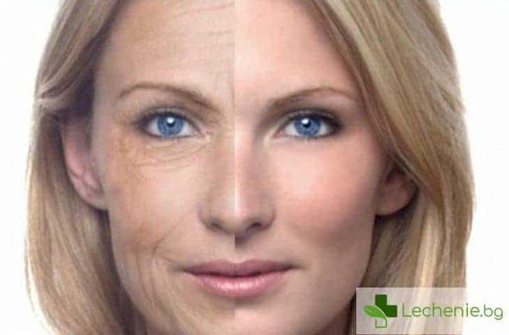 Диагностика на заболявания по лицето, кожата и косата