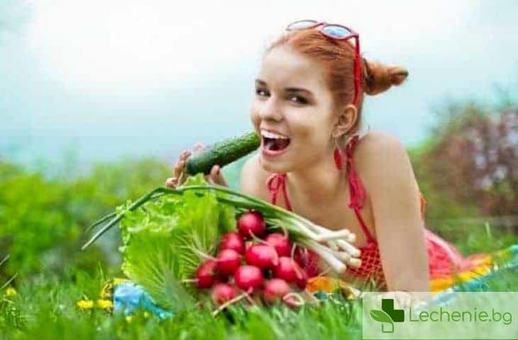 5 факта за алкалната диета