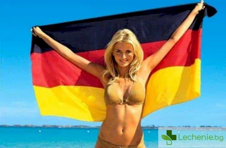 Немска диета - надеждно и ефективно сваляне на килограми само за 2 седмици