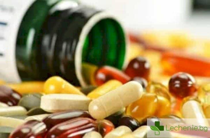 Топ 13 най-опасни съставки на хранителните добавки