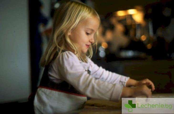 Ето какво е необходимо, за да възпитате трудолюбие у детето