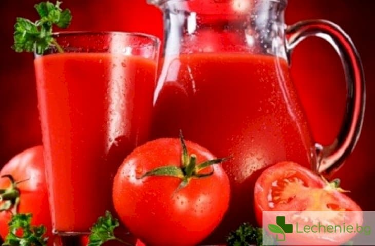 Понижават ли доматите съществено риска от рак на простатата?