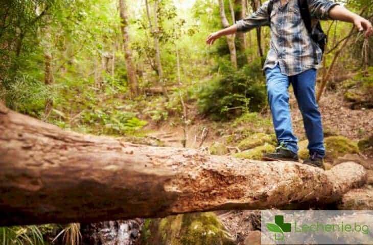 Ето как замърсената околна среда предизвиква ранен пубертет