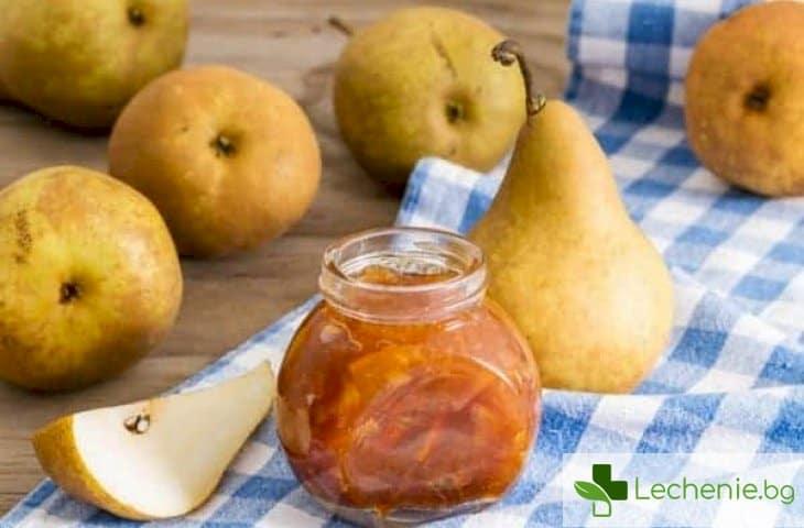 Десерт против стрес - как да извлечете максимум ползи от есенната плодова реколта
