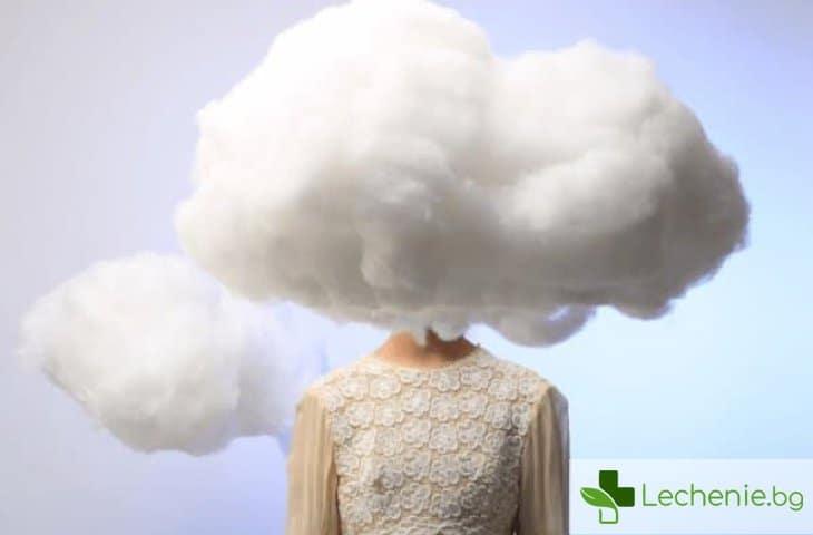 Стрес, мигрена и болезнена менструация - виновни са естрогените