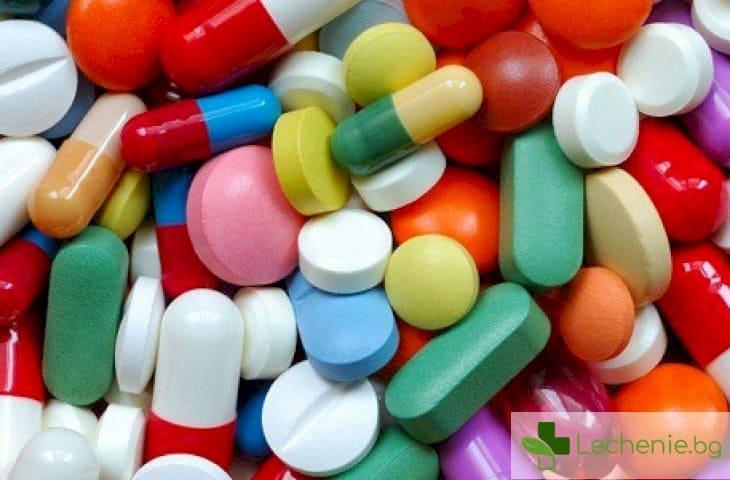 Европейската агенция по лекарствата забрани продажбата на десетки медикаменти, произведени в Индия