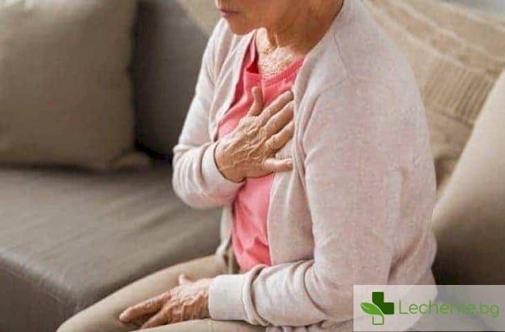 Катарален езофагит - причини и лечение