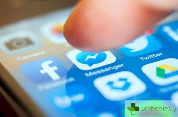 Ето как Facebook влияе незабележимо на нашите решения