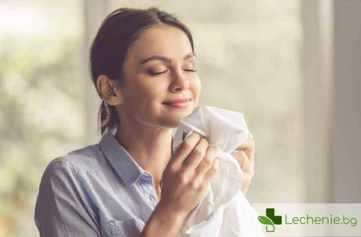 Фантомни миризми или обонятелни халюцинации - какви са причините