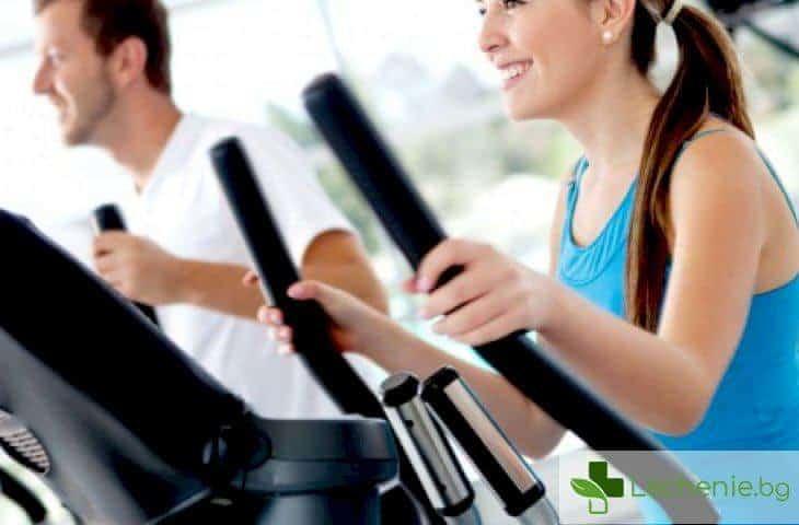 Топ 5 задължителни правила при посещение на фитнес зала