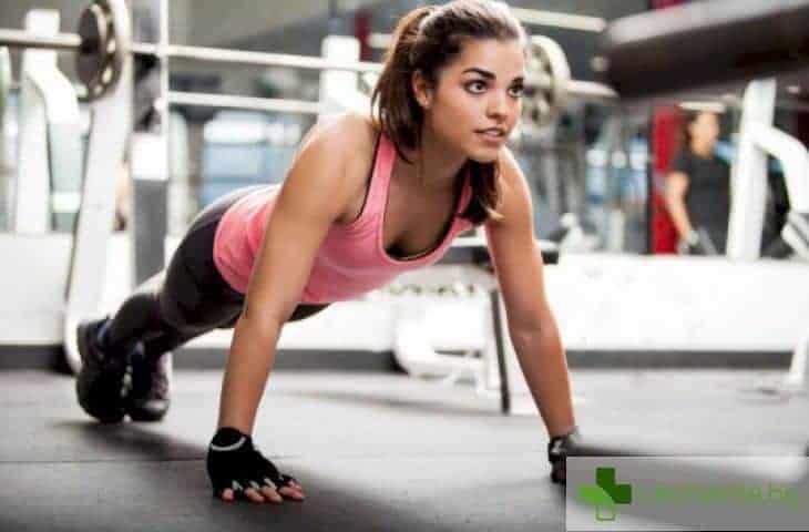 Как да не навредите на сърцето си във фитнес залата