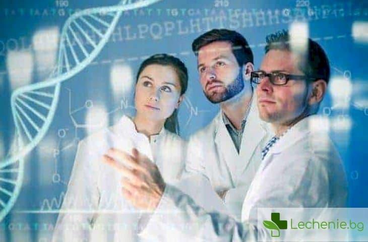Пигментна ксеродерма - рядко генетично заболяване