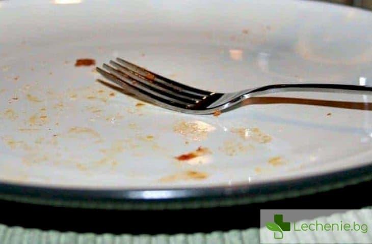 Гладуването е истинското лекарство срещу множествена склероза