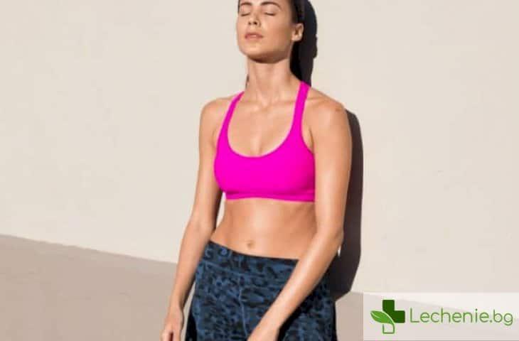 Главоболие след тренировка - топ 3 възможни причини