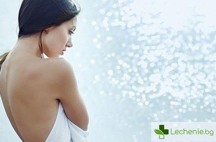Болки в гърба - причини, профилактика и лечение