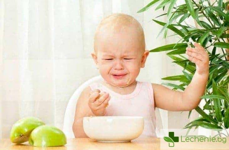 Топ 5 грешки на родителите, заради които децата не се хранят добре