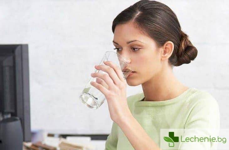 Топ 9 грешки в храненето, които изтощават организма